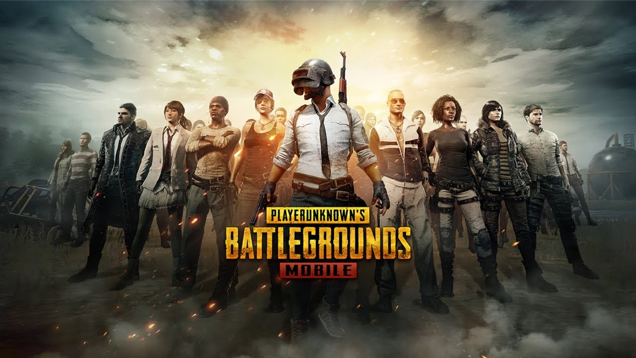 🔴 Im back in my new streaming room! // PUBG Mobile Malaysia