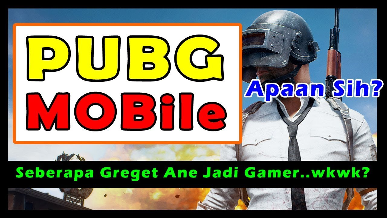 PUBG Mobile first experience