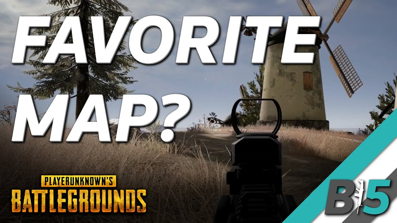 Is Vikendi The Best Map PUBG Has Made Yet?