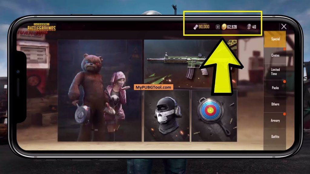 PUBG Mobile Hack 2019 - How to Get Free UC in PUBG Mobile or