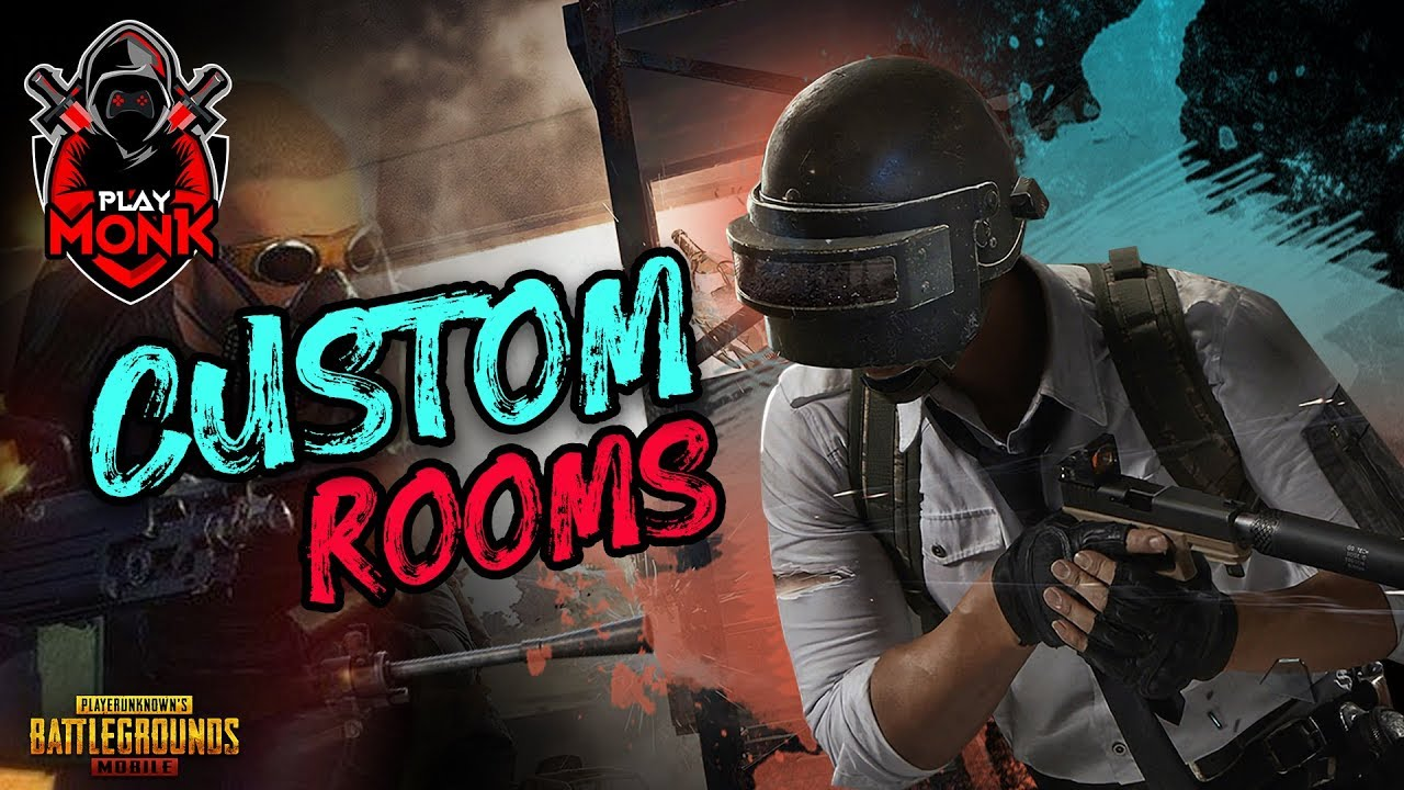 PUBG Mobile | Custom rooms with cash price | Playmonk #Tamil #Captainkrisslive #Playmonk