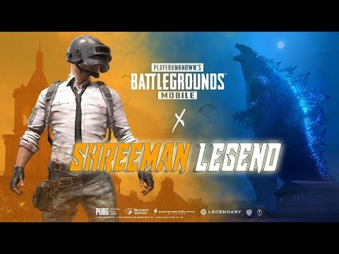 PUBG MOBILE llll Kaam Fit