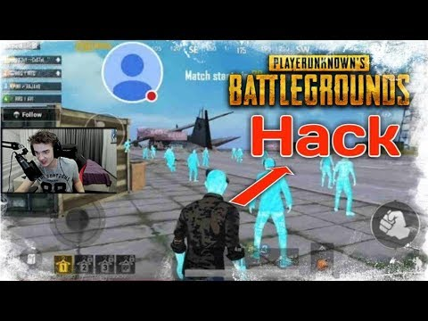 🔴 PUBG Mobile Hack Gameplay + Download Cheat APK BP 0 13 0