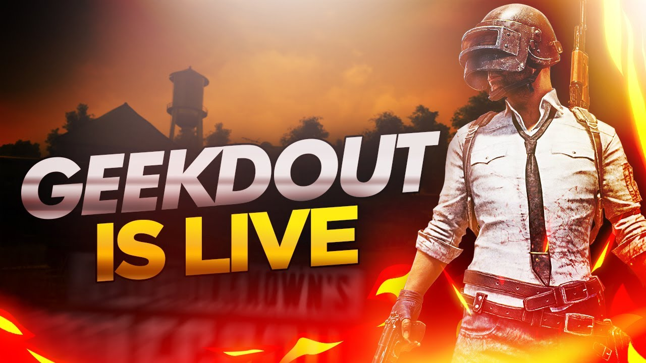 🔴 PUBG MOBILE | Let's Play! | Rank Push 🏆