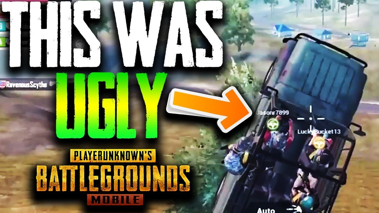 HOW I GOT TO CROWN LEAGUE… THIS WAS UGLY! PUBG Mobile