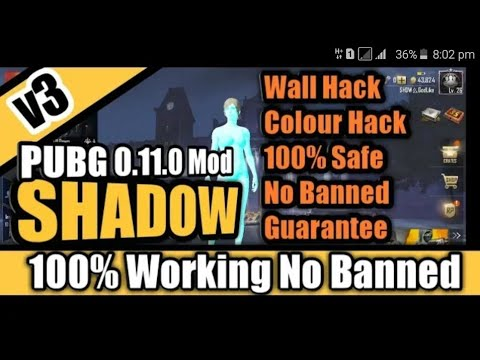 Pubg Mobile Hack With Lucky Patcher   PUGB MOBILE HACK LUCKY PATCHER