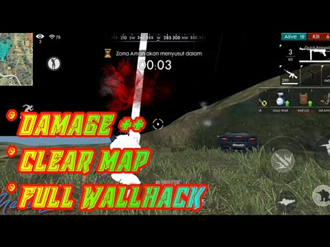 New Script Brutal free fire | clear map, high damage,auto heatsot,wellhack full