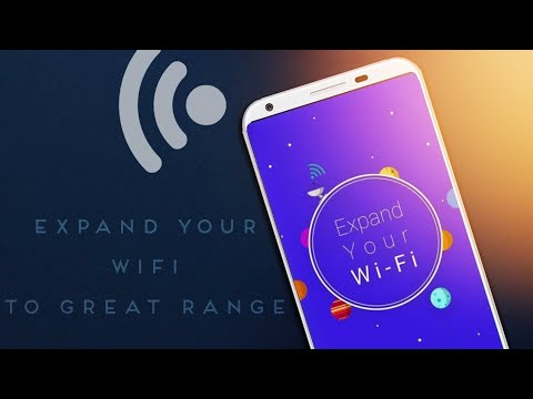 Increase Your WIFI Range to Great Extent with single Click–2018