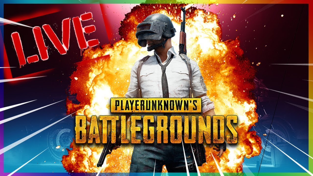 MABAR SKUY ! – PUBG Mobile Live Stream Indonesia