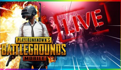 SEKUY MABAR ! – PUBG Mobile Live Stream Indonesia