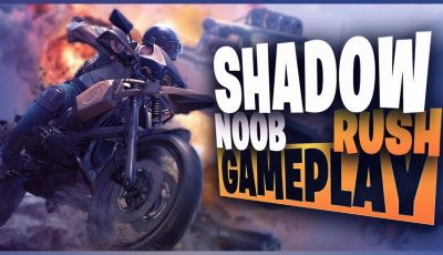[NEW UPDATE] Pubg Mobile | SHADOW GAMING  | LIVE INDIA 🇮🇳