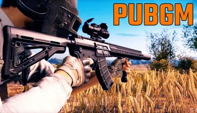 PUBG MOBILE – Happy Independence Day   Jai Hind