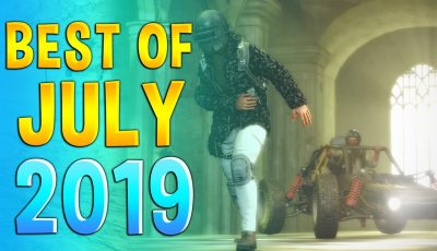 PUBG WTF Best of July 2019 Funny Daily Moments Highlights