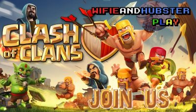 Clash of Clans LIVE 7/14 – Clan WifieandHubster DOMINATE in war – Join in!