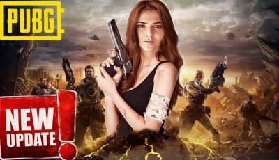 PUBG MOBILE LIVE- NEW UPDATE 0.14.0 [Zombie 'Infection' Mode] | POOJA