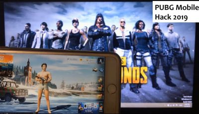 PUBG Mobile Hack 2019 – Free UC & Battle Points Cheats – Android & IOS