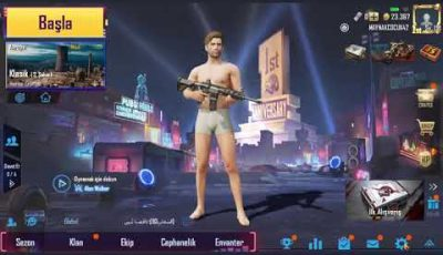 Pubg Mobile UC Hilesi 2019   Pubg Mobile UC Hack 2720P HD