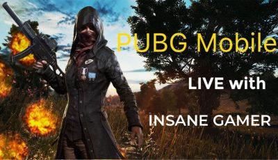 🔴 PUBG Mobile LIVE with INSANE GAMER