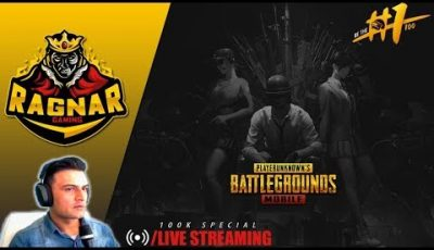 PUBG MOBILE LIVE 100K SPECIAL Season 8 Royal Pass Giveaway – RAGNAR Live GAMING PAKISTAN