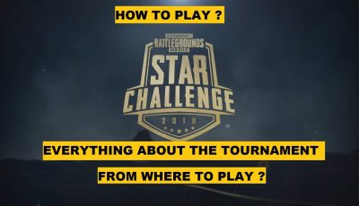 START CHALLENGE TOURNAMENT | HOW TO PLAY ? EVERYTHING UNEED TO KNOW | PUBG MOBILE