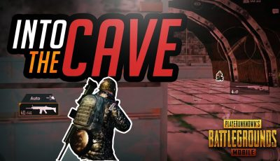 PUBG MOBILE | CAVE MEN (9 KILLS)| ERANGAL SQUADS