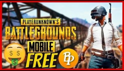 PUBG Mobile Cheats 2019 – PUBG Mobile Battle Points and UC Android and iOS Hack