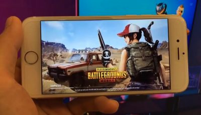 PUBG mobile cheats-how to hack UC EXP unlimited (iOS Android)