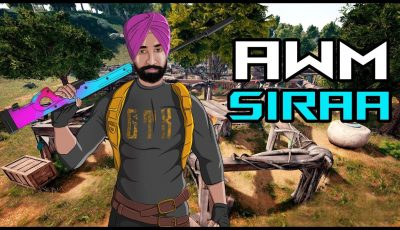 PUBG MOBILE – SUBSCRIBE & JOIN || AWM SIRAAAAA