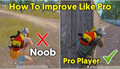 How To Improve Like Pro In Pubg Mobile | Secret Pro Tips | PUBG MOBILE