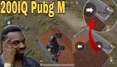 200 IQ and – 200 IQ | pubg Mobile funny and WTF moments # 116