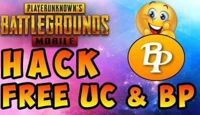 PUBG Mobile Hack – Free UC and Battle Points – PUBG Mobile Cheats – (Android/iOS/PC)