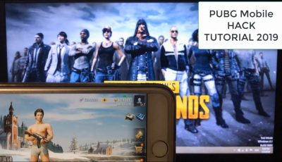 PUBG Mobile Hack ✅ Free UC and Battle Points for Android & iOS (Pubg mobile cheats)