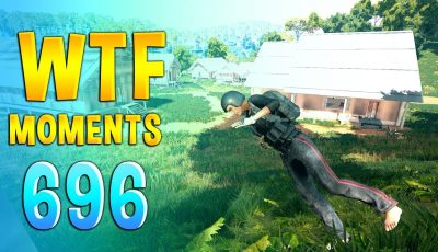 PUBG WTF Funny Daily Moments Highlights Ep 696