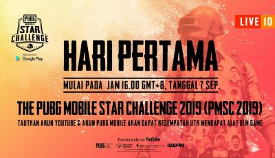 [ID] PMSC 2019 Grand Finals Day 1 | PUBG MOBILE Star Challenge 2019