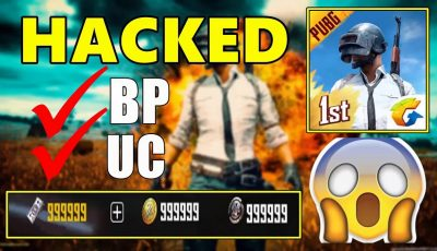 PUBG Mobile Hack & Cheats – Free UC and Battle Points for Android & iOS