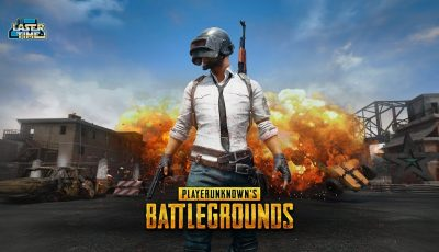 Playerunknown Battlegrounds – PUBG on Xbone