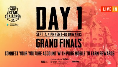 [HINDI] PMSC 2019 Grand Finals Day 1 | PUBG MOBILE Star Challenge 2019