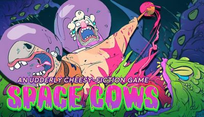 Space Cows ★ GamePlay ★ Ultra Settings