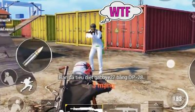 PUBG Mobile WTF  Funny Epic Moments Episode#49