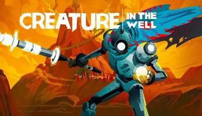 Creature in the Well – Gameplay ( PC / Nintendo Switch )