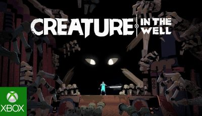 Creature in the Well – Launch Trailer