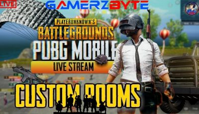 PUBG MOBILE LIVE || CUSTOM ROOM & SUBSCRIBER GAME || Paytm donation On Screen || 22g gaming