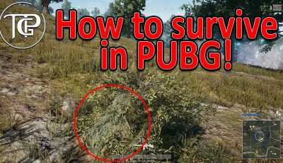 How to Survive in PUBG!