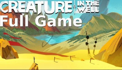 Creature in the Well – Full Game Walkthrough