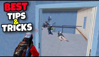 BEST TIPS AND TRICKS IN POCHINKI!!! | BEST GAMEPLAY WITH NEW TACTICS | PUBG MOBILE