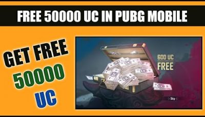 50000 UC FREE IN PUBG MOBILE !! How to get free Uc in Pubg Mobile !! Free UC pubg Mobile ! Free Uc