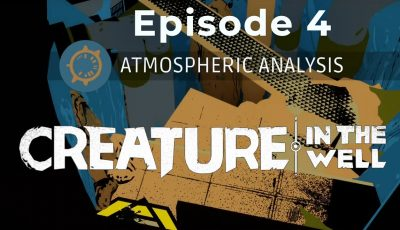 Creature In The Well – Atmospheric Analysis