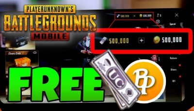 Free PUBG Mobile Hack ✅ Free UC and Battle Points for Android & iOS Pubg mobile cheats