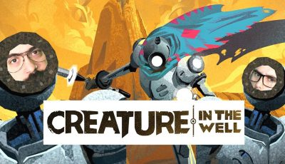 CREATURE IN THE WELL | EL PINBALL IMPOSIBLE