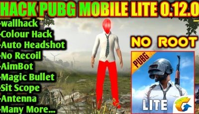 """PUBG Mobile Lite Hack 0.12.0"""" Unlimited UC"""" Hack Apk 0.12.0"""" Cheats For Android 2019"""